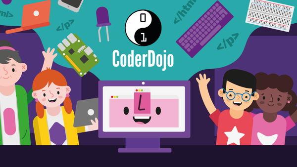 CoderDojo @ Mary's Youth Club