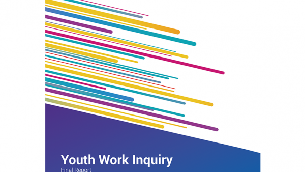 APPG Youth Work
